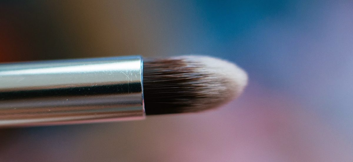 Профессиональные кисти для макияжа