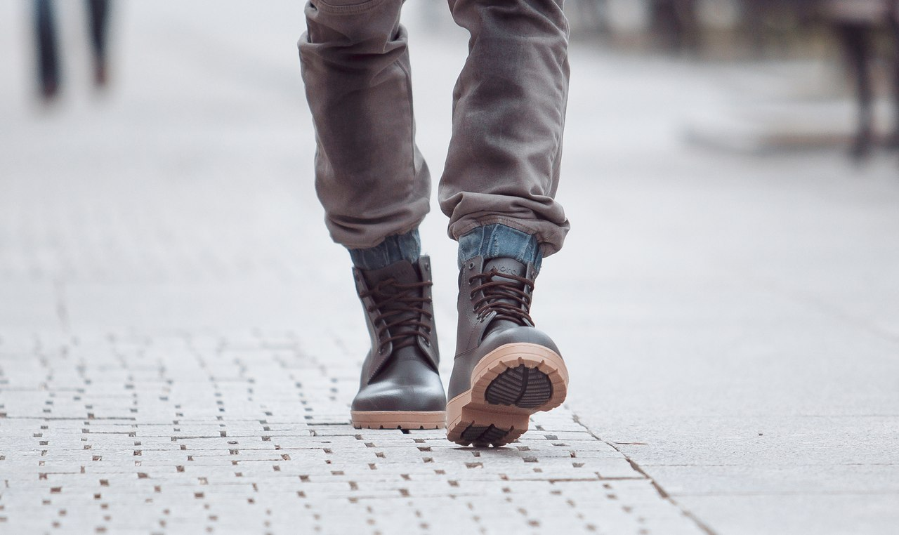 Мужские ботинки: классические или спортивные? Стиль или удобство?