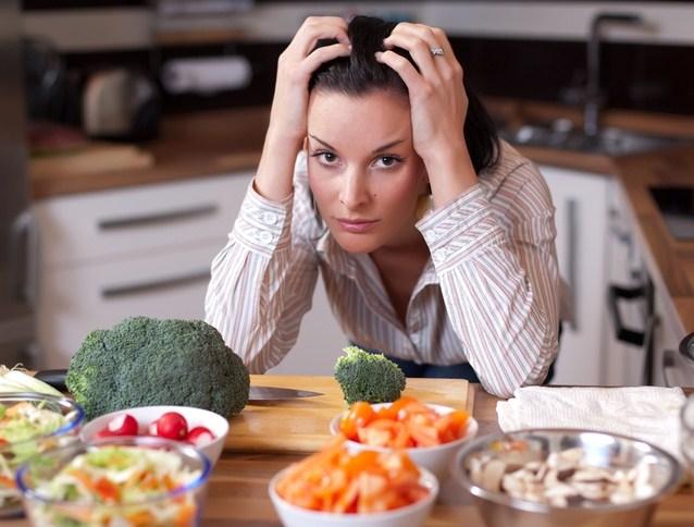 Даже мысли о еде помогают худеть