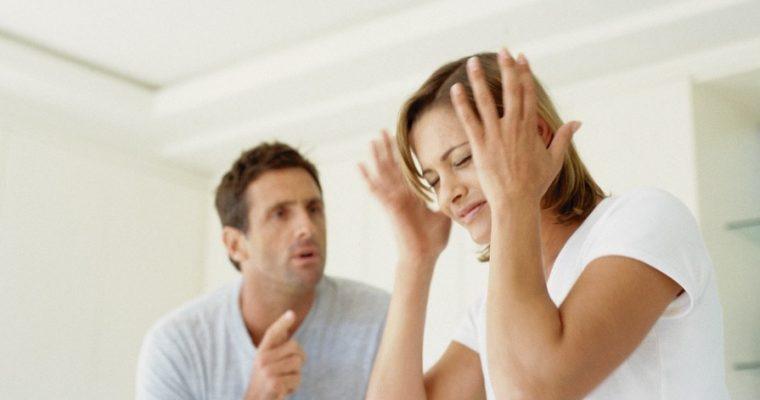 Счастливый брак успокаивает мужчин