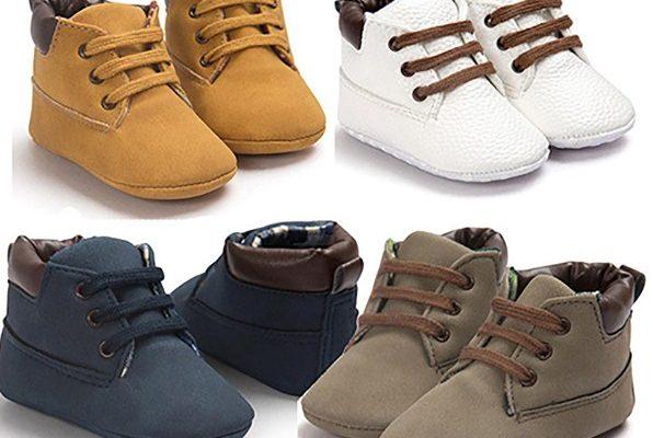 Ортопедическая обувь для малышей и ее преимущества на www.perlinka.ua