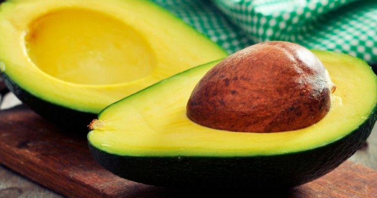 Польза авокадо для организма