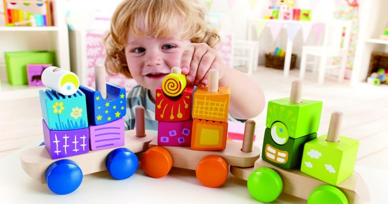 Безопасные игрушки для ребенка