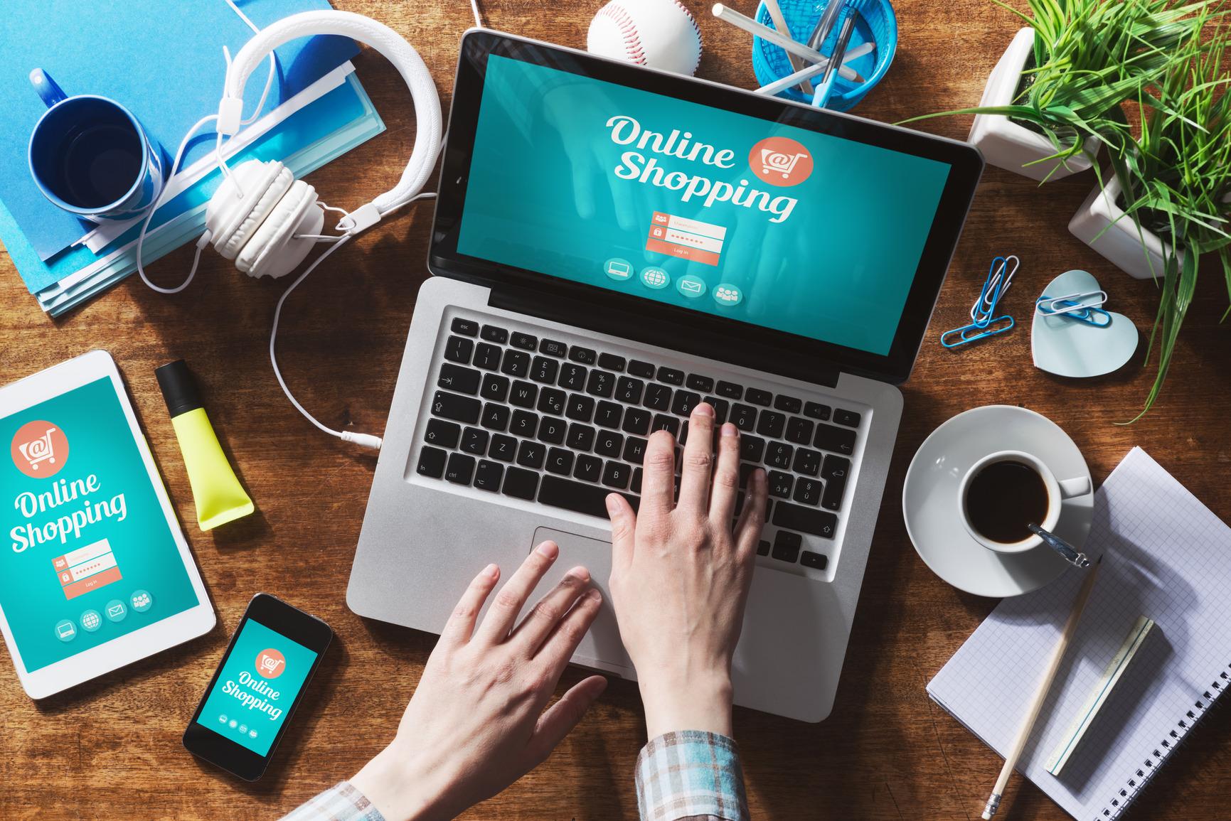 Покупки онлайн: основные правила выбора