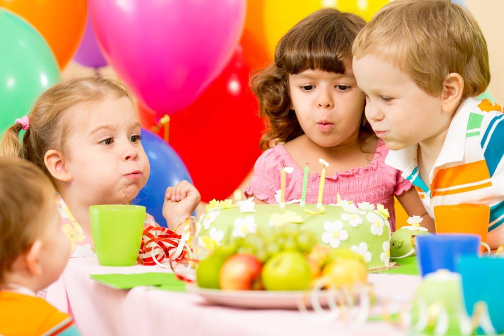Как сделать День рождение ребенка незабываемым