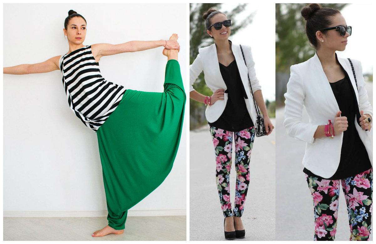 Модные тенденции года