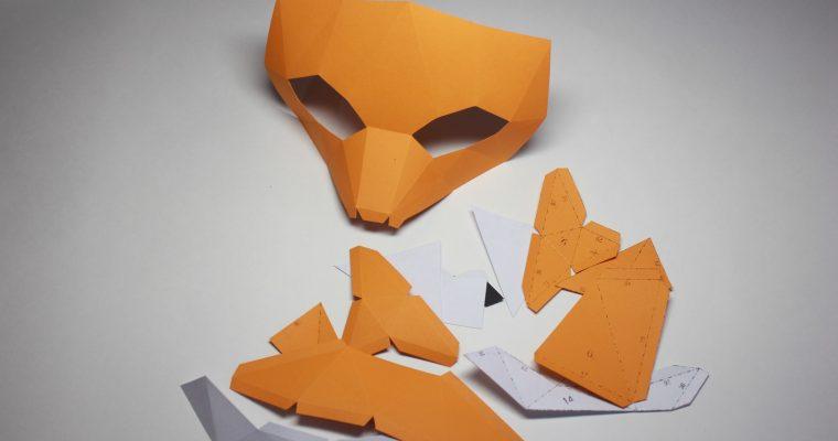 Как легко сделать игрушки из бумаги