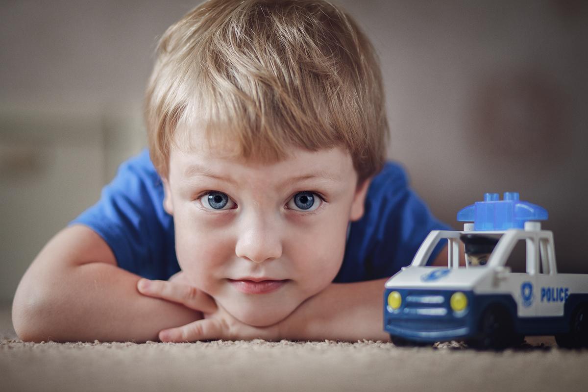 Конъюнктивит у детей: лечение и диагностика