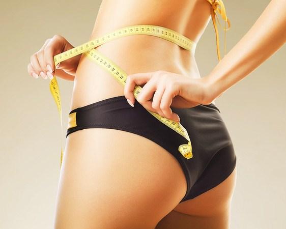 Приводим кожу в тонус после похудения