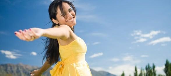 Как очистить свой организм и похудеть