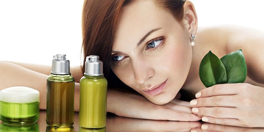 Красота женщины — эфирное масло кориандра