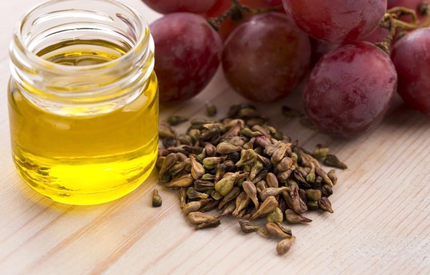 Масло виноградных косточек для красоты