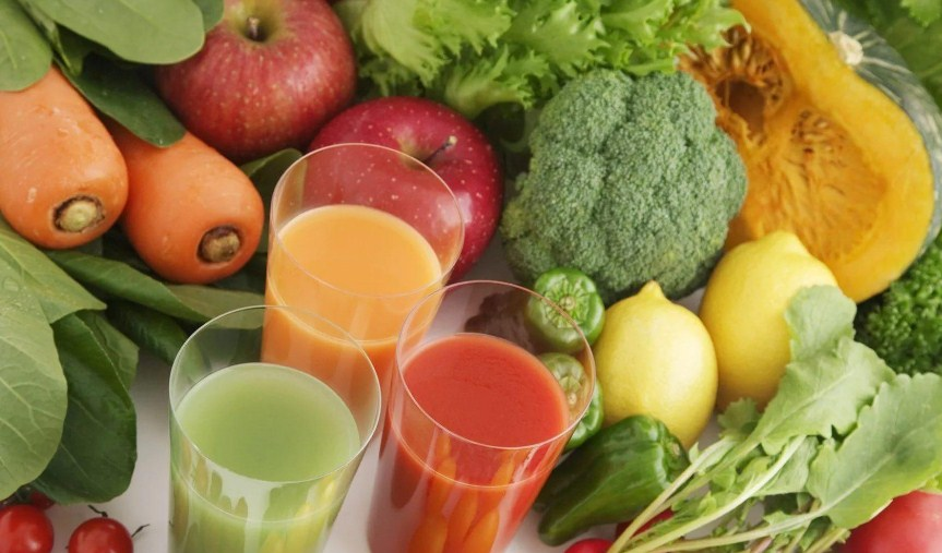 Правильное питание для хорошей работы почек