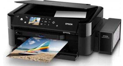 Печатай фотографии недорого — Фабрика печати Epson L366