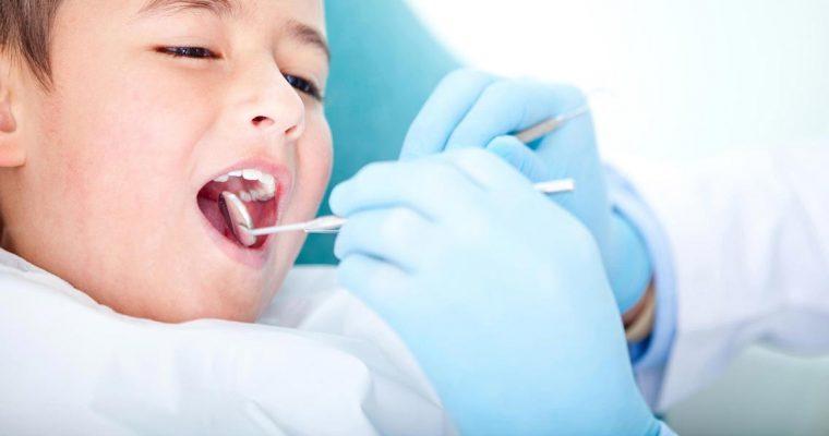 Исправление прикуса у детей: как поставить зубы на место