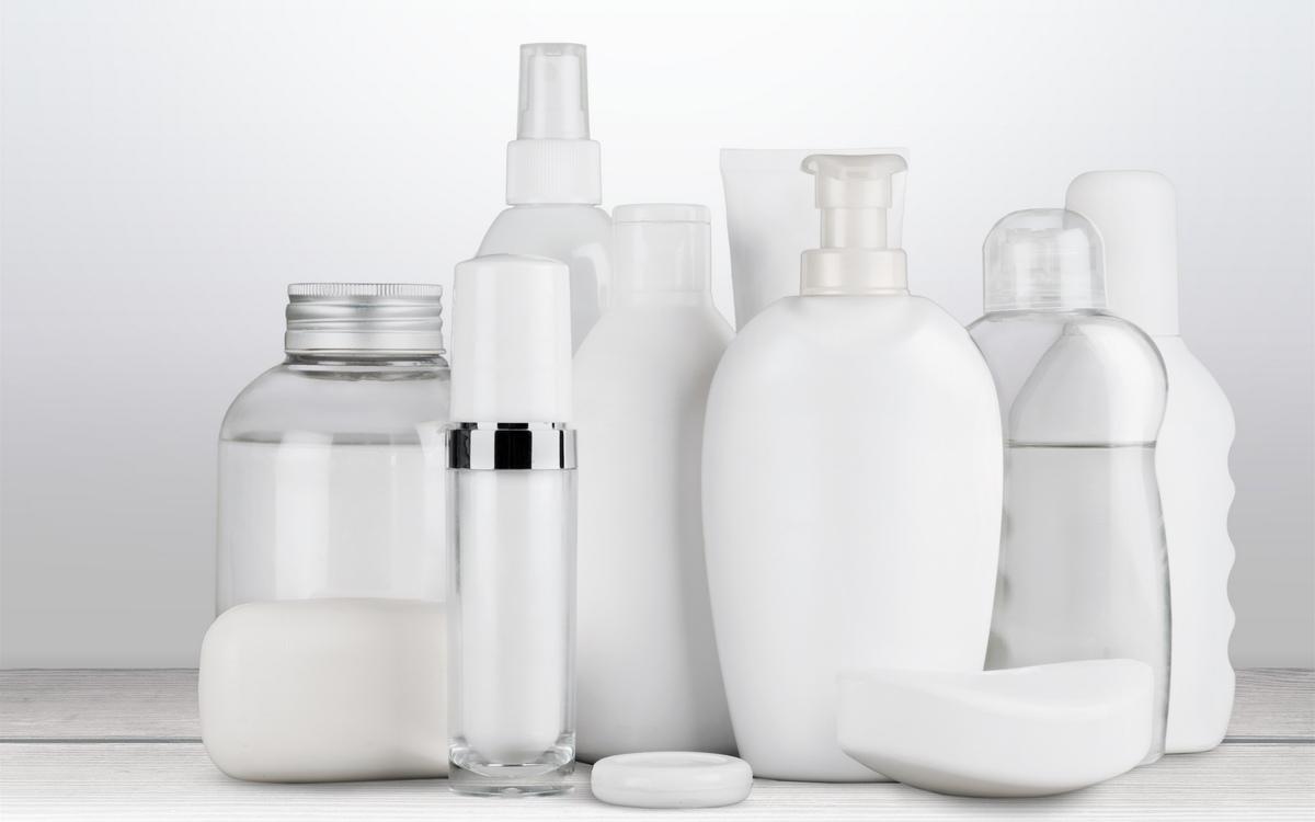История пластиковой упаковки