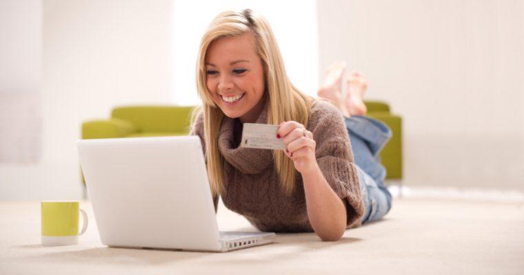 Современный шопинг – просмотр и покупка обуви в интернет-магазине