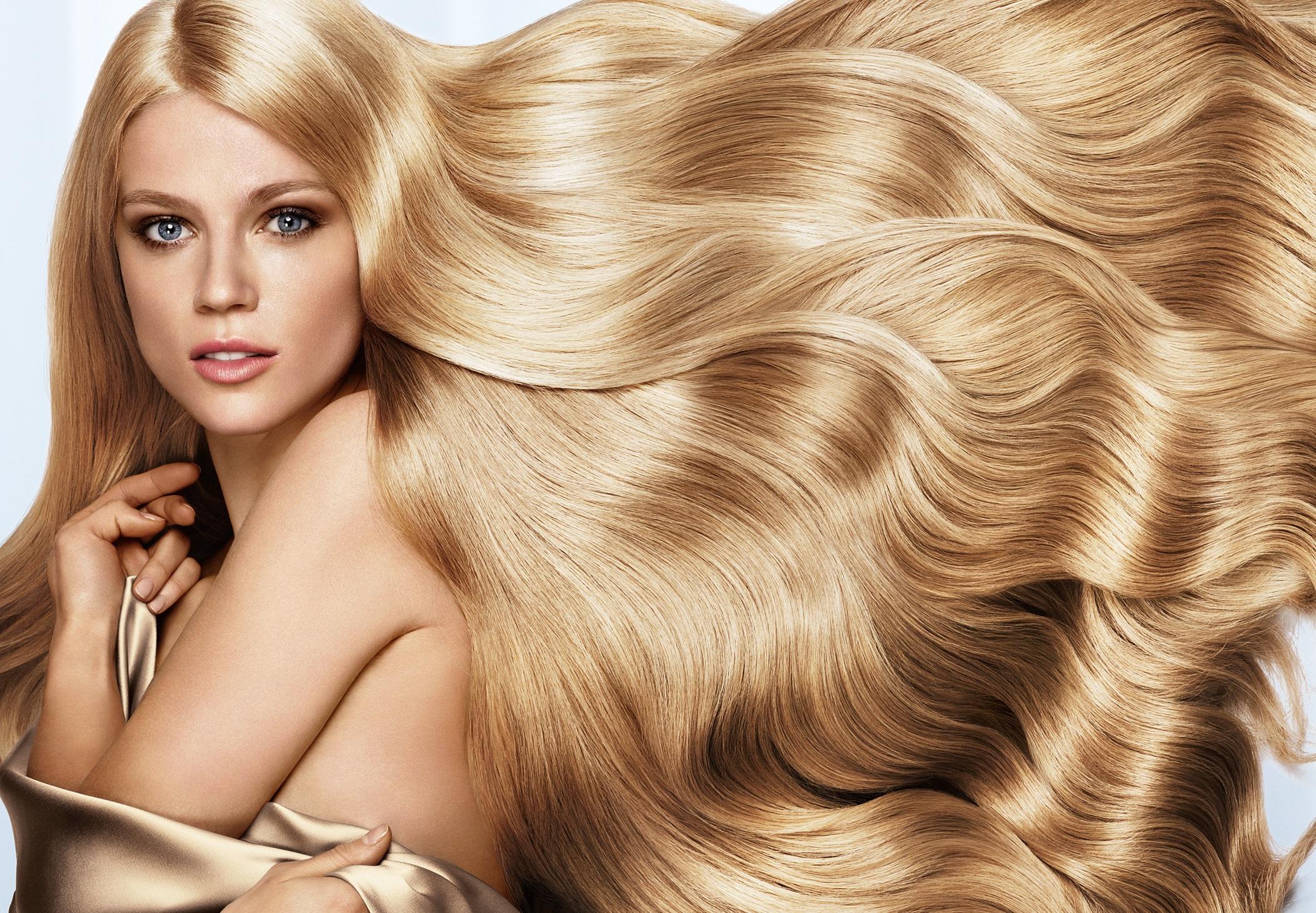 Питательная термозащита для волос. Спасет сухие и поврежденные волосы!