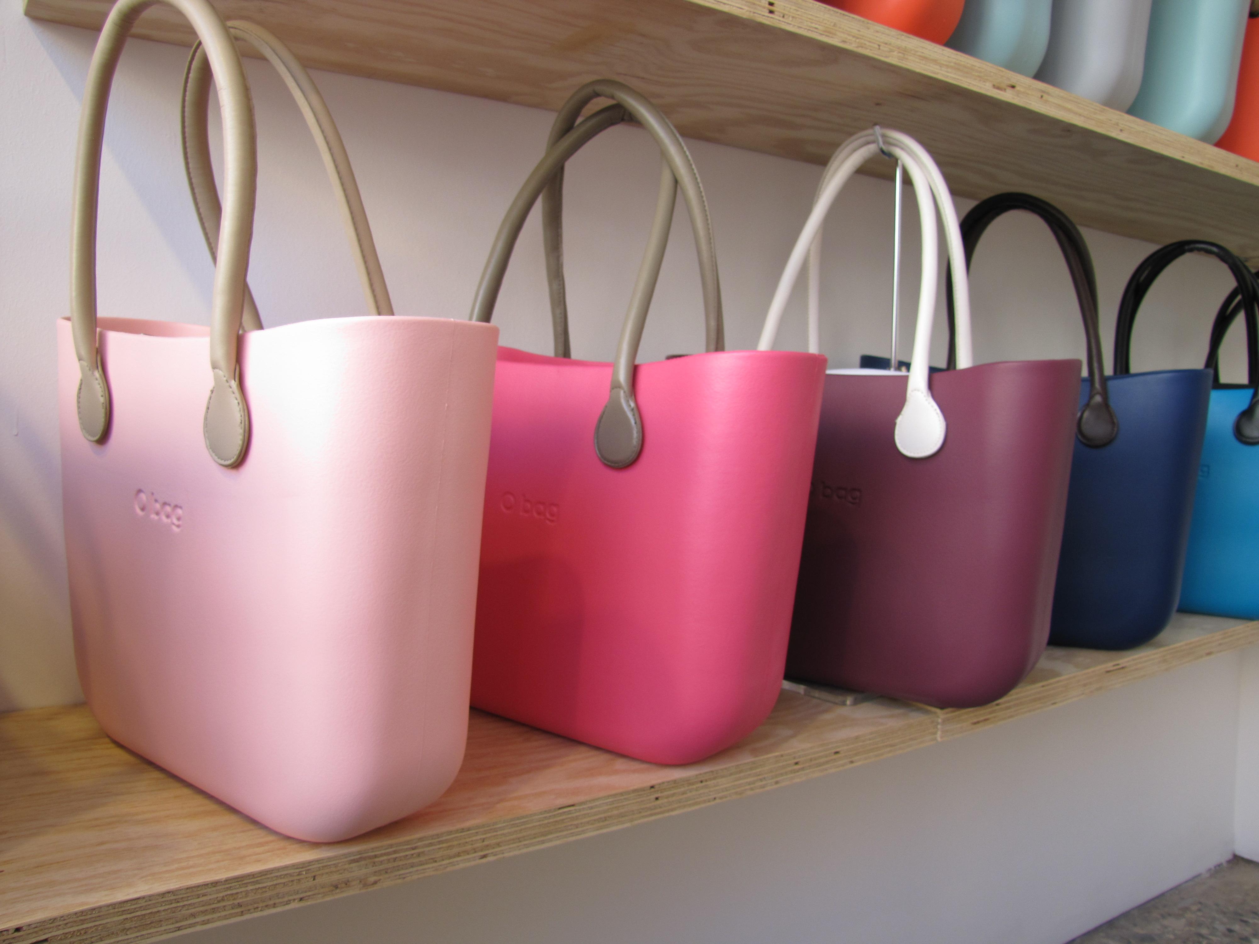 Как выбрать стильную сумочку?
