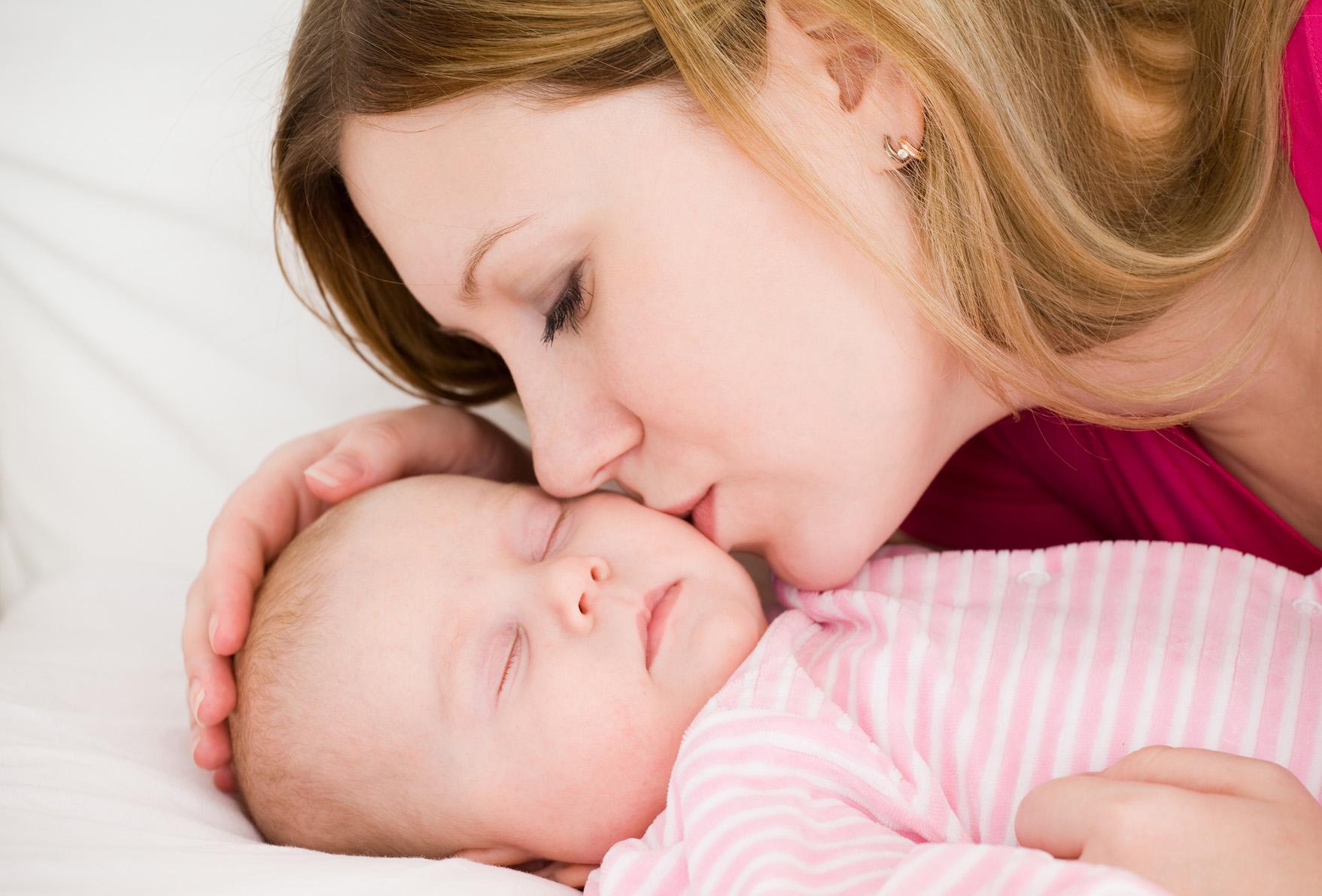 Что помнит новорожденный?
