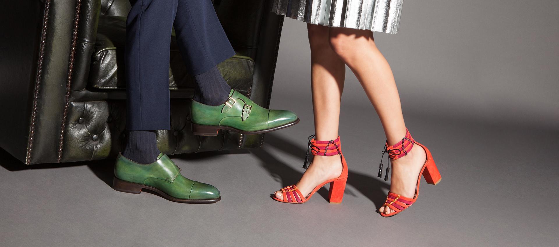 Брендовая итальянская обувь — наслаждение качеством