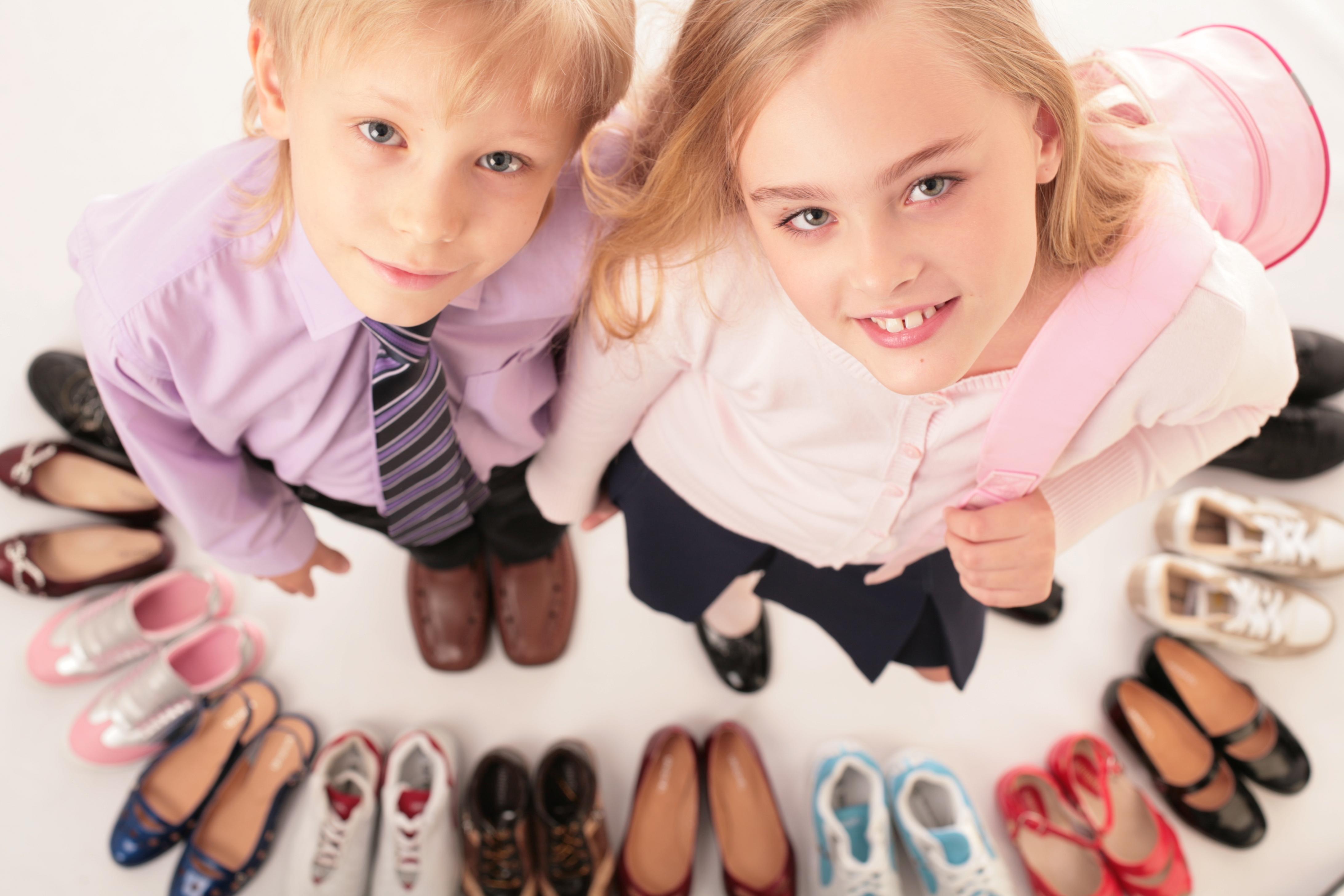 Выбираем правильную детскую одежду