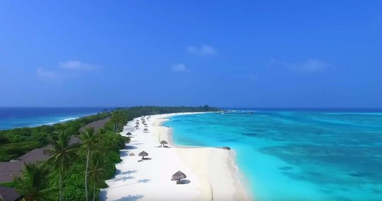 Лавифни Атолл (Мальдивы)