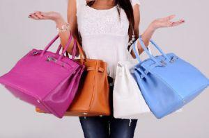 Выбираем правильную сумку