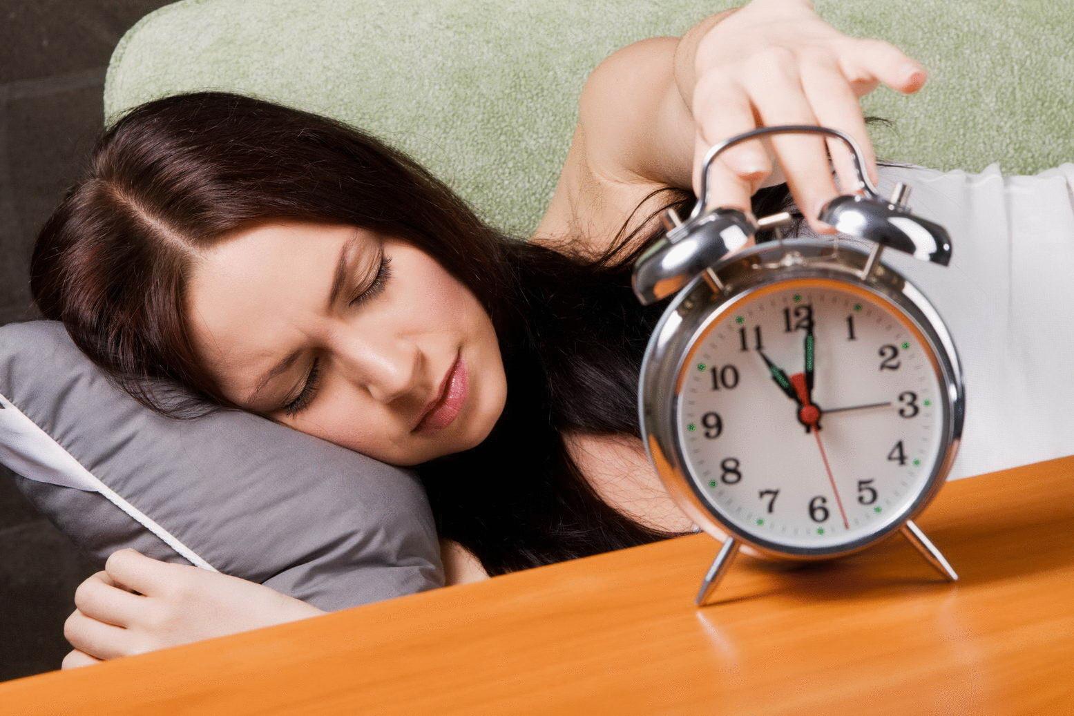 Как преодолеть «утренний синдром»?