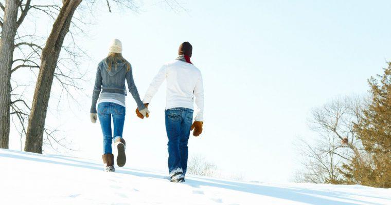 Вечерние прогулки и прогнозы на тему здоровья