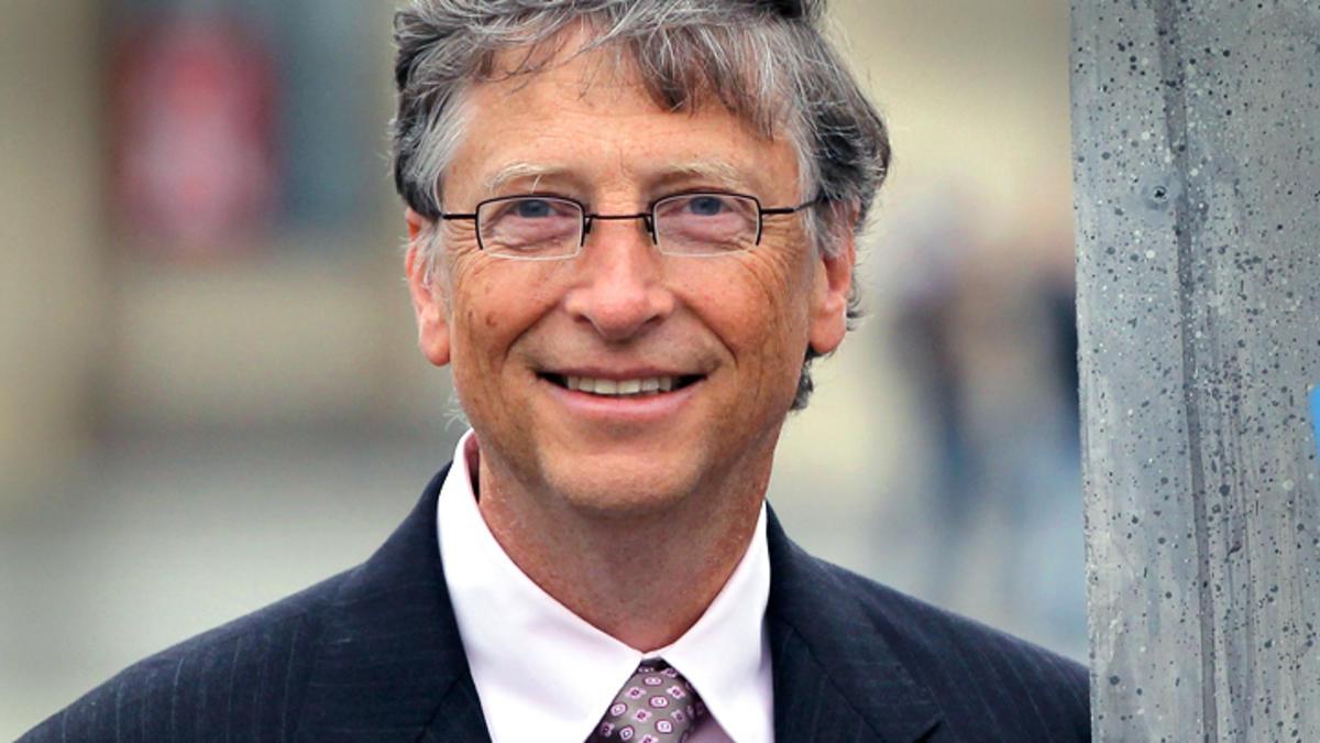 7 полезных мыслей Билла Гейтса о жизни
