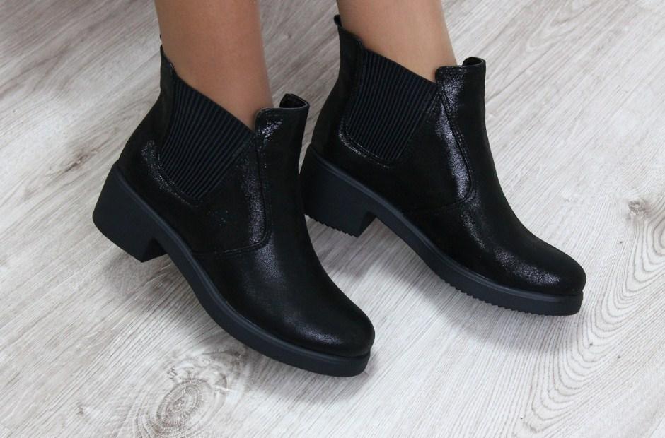 Правильное сочетание обуви