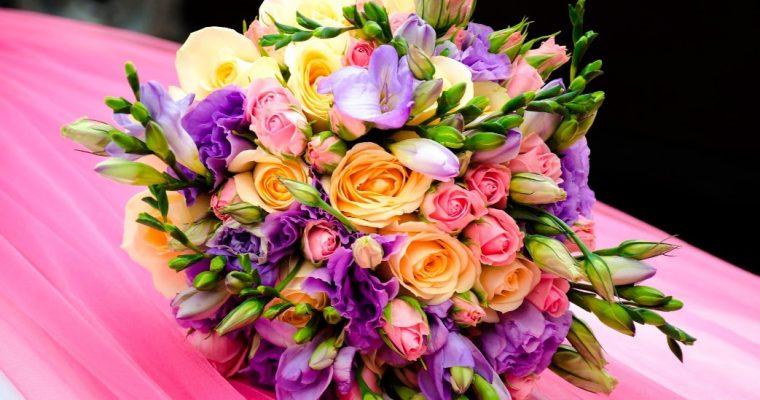 Какие цветы принято дарить на День Святого Валентина?