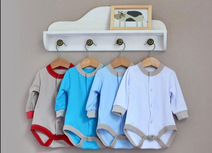 Одежда для малыша требует серьезного подхода