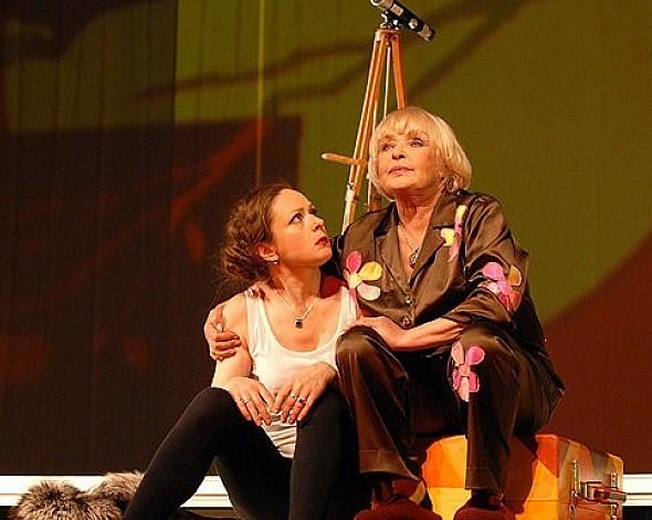 ТОП-спектаклей в киевских театрах