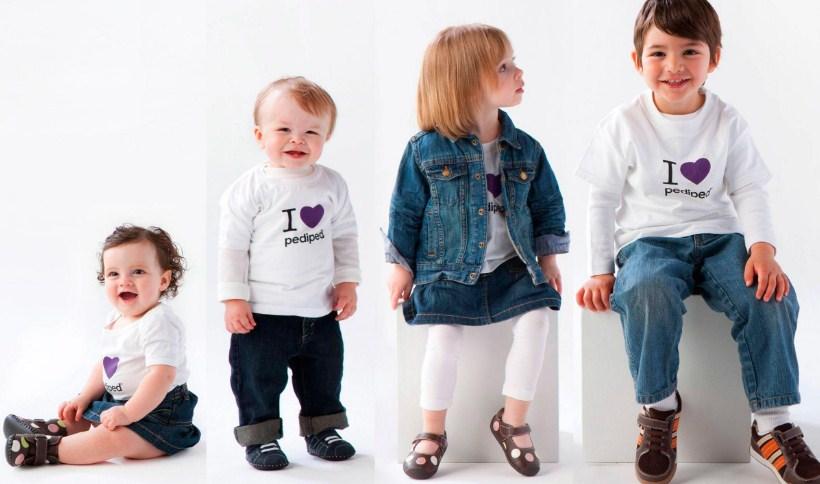 Ключевые факторы, которые следует учитывать при покупке обуви для маленьких мальчиков