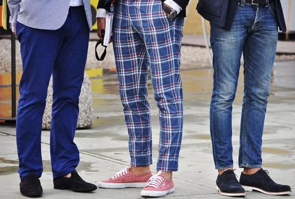 Мужская обувь – эталон качества и стиля
