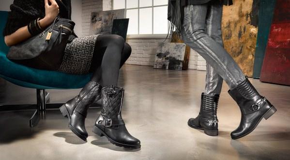 Как разобраться с обувными брендами?