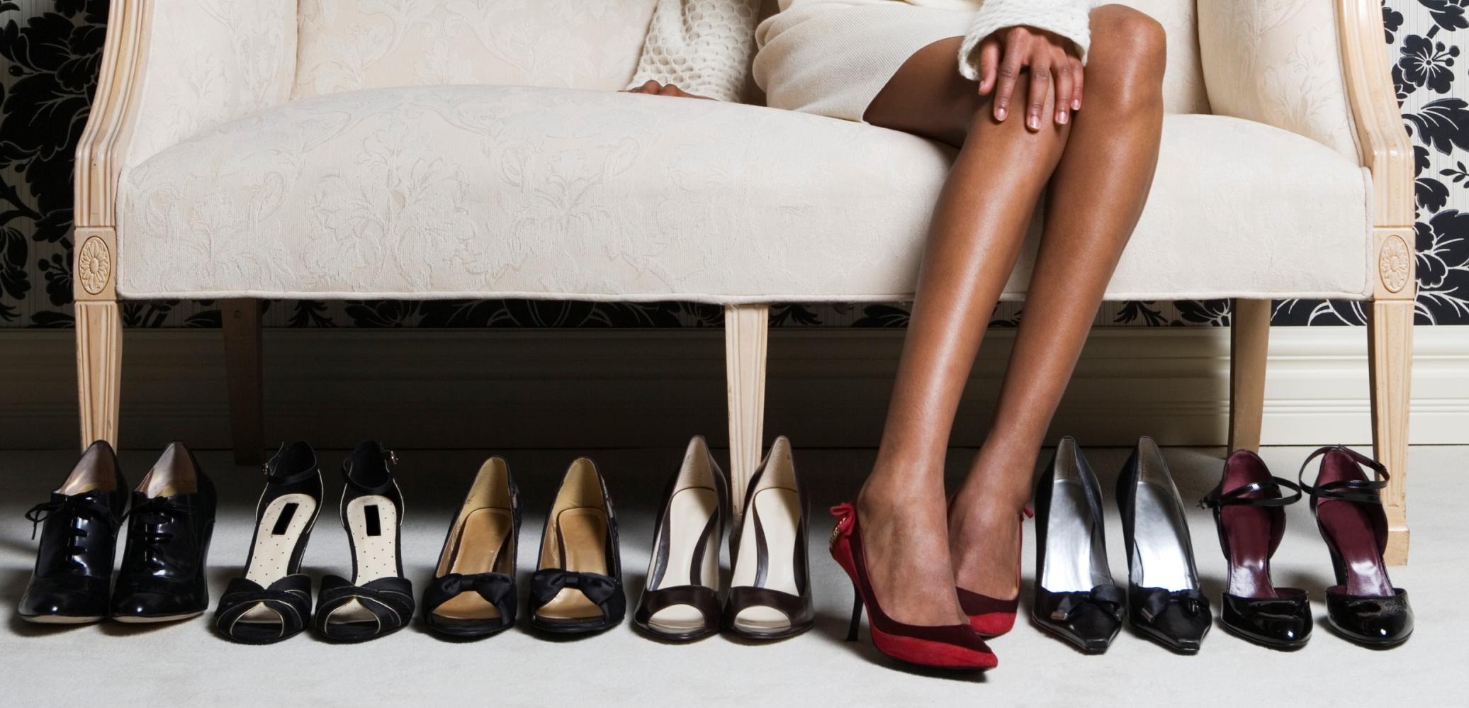 Какая обувь всегда в моде?