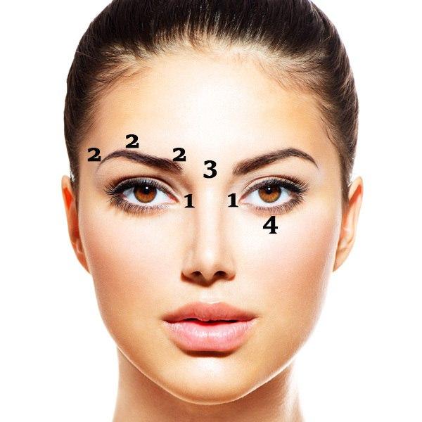 Эффективные упражнения против усталости глаз
