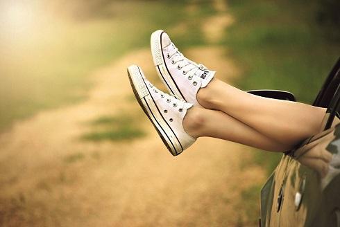 Меняем обувь