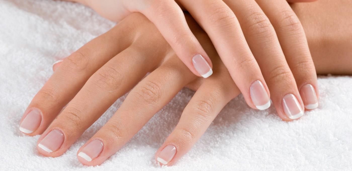 «Скорая помощь» для ваших ногтей