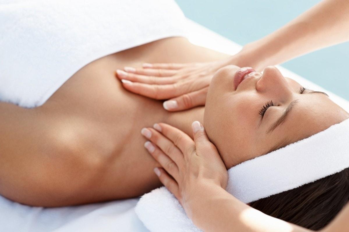 Даосский массаж