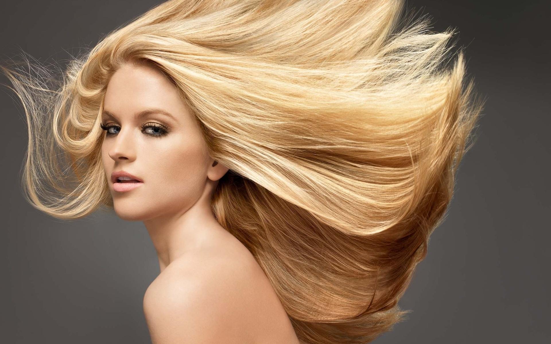 Вся правда об окрашивании волос. Правила ухода за окрашенными волосами