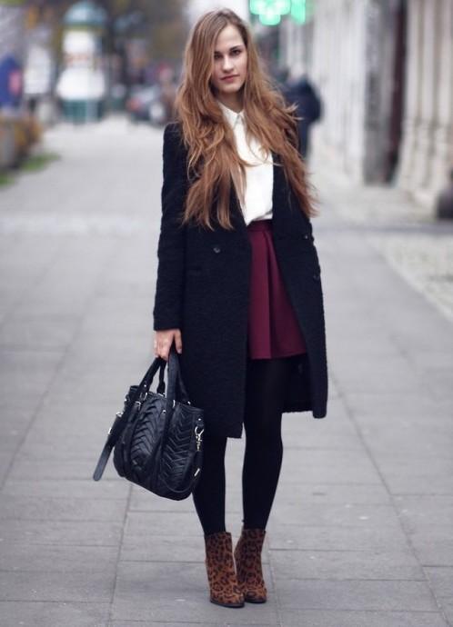 Уличный стиль одежды — подходит Вам?