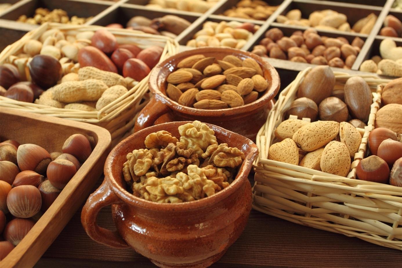 Чем полезна калиевая диета