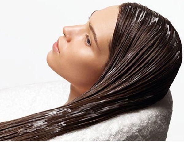 Домашние процедуры для здоровых волос