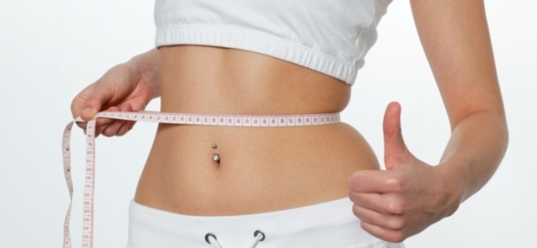 Сбрасываем вес