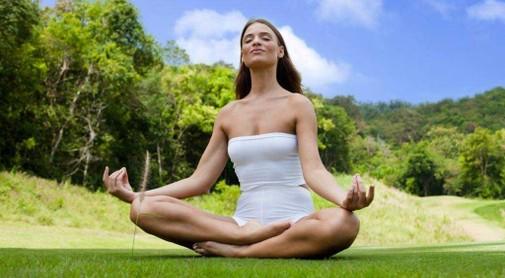 Йога. Урок: Пхастрика