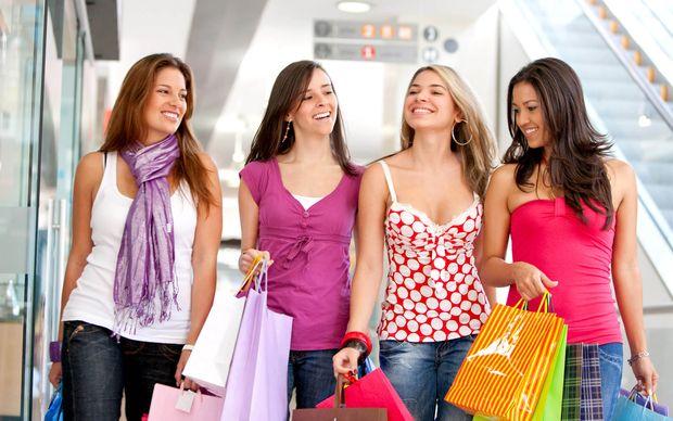 Направления шоппинг-туров